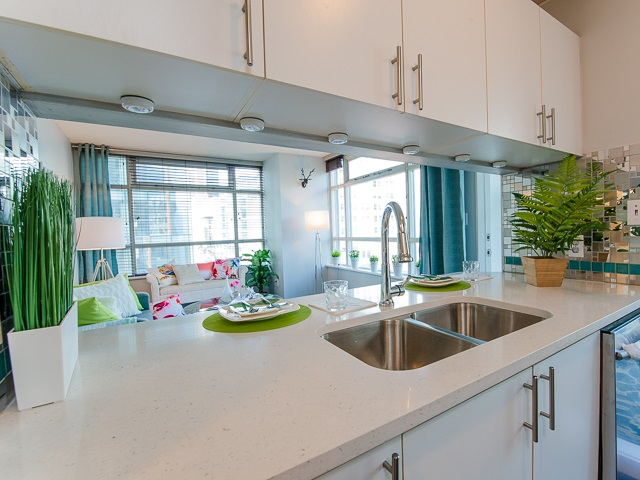 Main Photo: 602 438 SEYMOUR Street in Vancouver: Downtown VW Condo for sale (Vancouver West)  : MLS® # R2092388