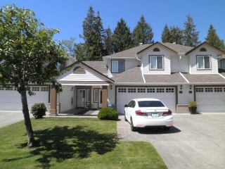 Main Photo: 21 11355 COTTONWOOD Drive in Maple Ridge: Cottonwood MR Townhouse for sale : MLS® # R2097102