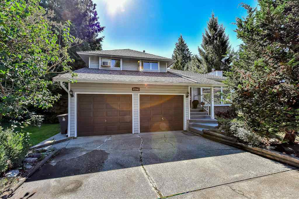 "Main Photo: 10240 156A Street in Surrey: Guildford House for sale in ""Somerset"" (North Surrey)  : MLS® # R2100068"