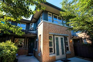 "Main Photo: 83 6300 BIRCH Street in Richmond: McLennan North Townhouse for sale in ""SPRINGBROOK BY CRESSEY"" : MLS® # R2103151"
