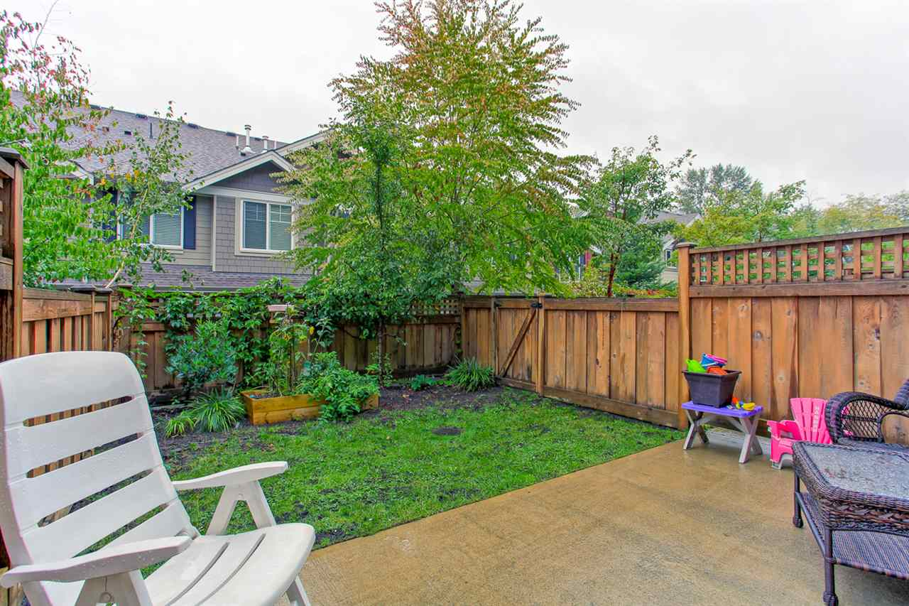 "Photo 17: 122 2979 156 Street in Surrey: Grandview Surrey Townhouse for sale in ""Enclave"" (South Surrey White Rock)  : MLS(r) # R2112435"
