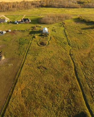 Main Photo: 21378 TWP Rd 470: Rural Camrose County Rural Land/Vacant Lot for sale : MLS® # E4046084