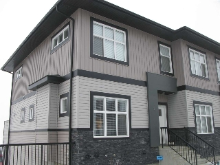 Main Photo: 1 20 VANDERBILT Common: Spruce Grove Townhouse for sale : MLS(r) # E4048418