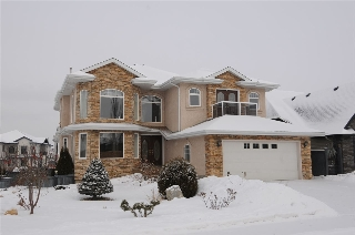 Main Photo: 1827 BOWMAN Point in Edmonton: Zone 55 House for sale : MLS(r) # E4050326