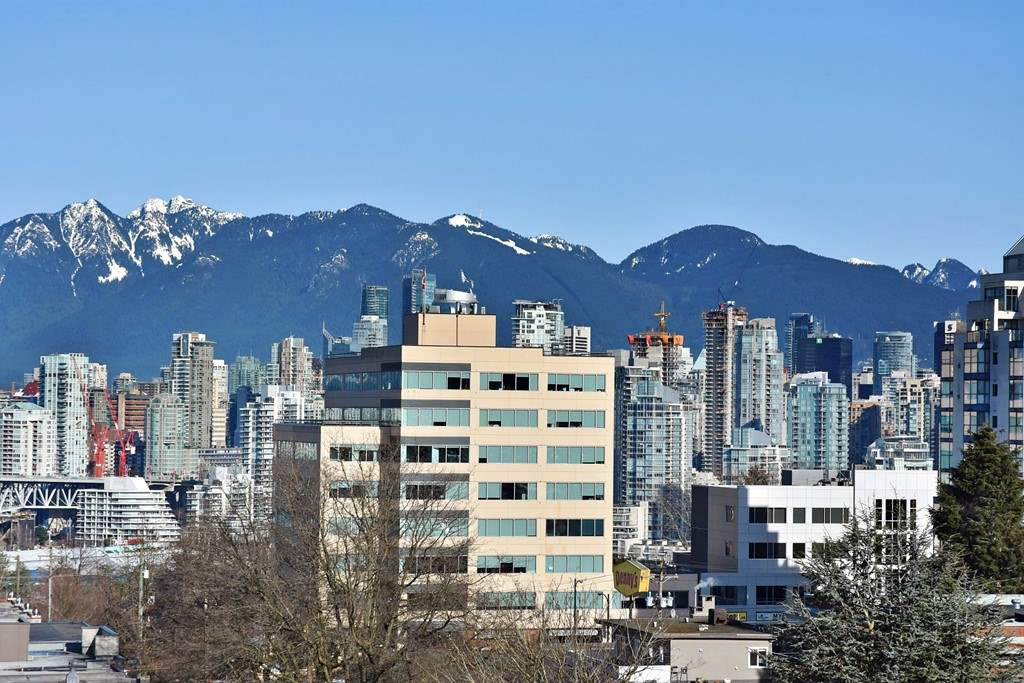 "Photo 12: 901 1316 W 11TH Avenue in Vancouver: Fairview VW Condo for sale in ""The Compton"" (Vancouver West)  : MLS® # R2138686"