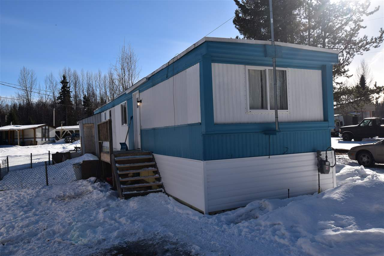 "Photo 16: 10 10180 HART Highway in Prince George: Hart Highway Manufactured Home for sale in ""NORTHLAND TRAILER PARK"" (PG City North (Zone 73))  : MLS(r) # R2142614"