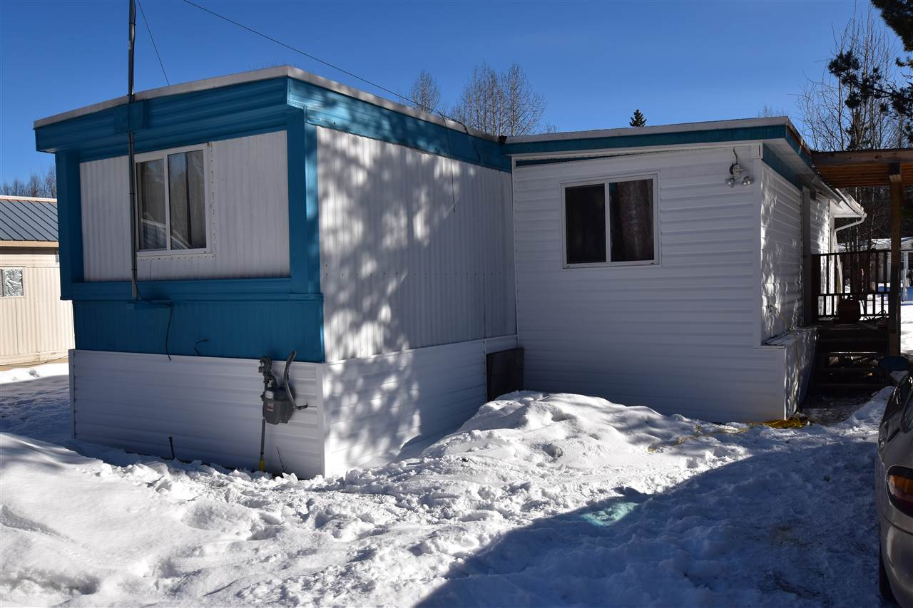 "Photo 15: 10 10180 HART Highway in Prince George: Hart Highway Manufactured Home for sale in ""NORTHLAND TRAILER PARK"" (PG City North (Zone 73))  : MLS(r) # R2142614"