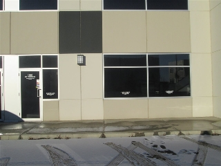 Main Photo: 260 120 PEMBINA Road: Sherwood Park Industrial for sale or lease : MLS(r) # E4052918