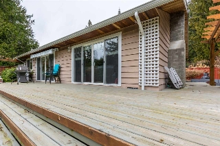 Main Photo: 7779 LOHN Road in Halfmoon Bay: Halfmn Bay Secret Cv Redroofs House for sale (Sunshine Coast)  : MLS®# R2144877