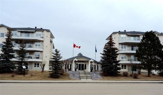 Main Photo: 114 9535 176 Street in Edmonton: Zone 20 Condo for sale : MLS(r) # E4054452