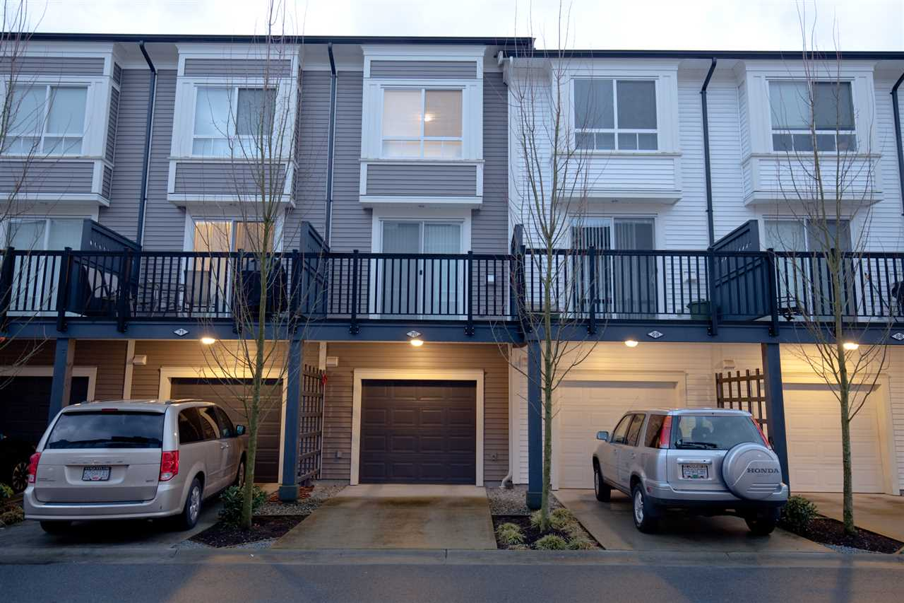 "Photo 15: 70 2428 NILE Gate in Port Coquitlam: Riverwood Townhouse for sale in ""DOMINION"" : MLS(r) # R2147825"