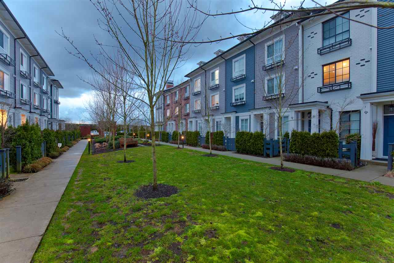 "Photo 14: 70 2428 NILE Gate in Port Coquitlam: Riverwood Townhouse for sale in ""DOMINION"" : MLS(r) # R2147825"