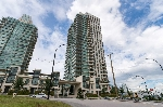 "Main Photo: 1704 2232 DOUGLAS Road in Burnaby: Brentwood Park Condo for sale in ""AFFINITY"" (Burnaby North)  : MLS(r) # R2149836"