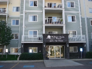 Main Photo: 212 9710 107 Street: Morinville Condo for sale : MLS(r) # E4057278