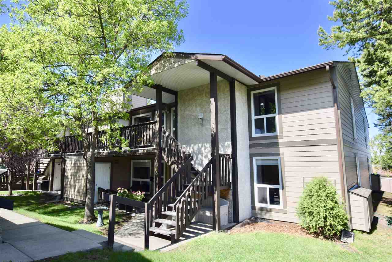 Main Photo: 146 70 WOODLANDS Drive: St. Albert Carriage for sale : MLS(r) # E4057441