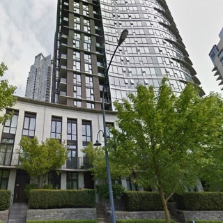 Main Photo: 1503 455 BEACH Crescent in Vancouver: Yaletown Condo for sale (Vancouver West)  : MLS(r) # R2152905