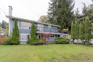 "Main Photo: 2136 MOHAWK Avenue in Coquitlam: Chineside House for sale in ""CHINESIDE"" : MLS(r) # R2156930"