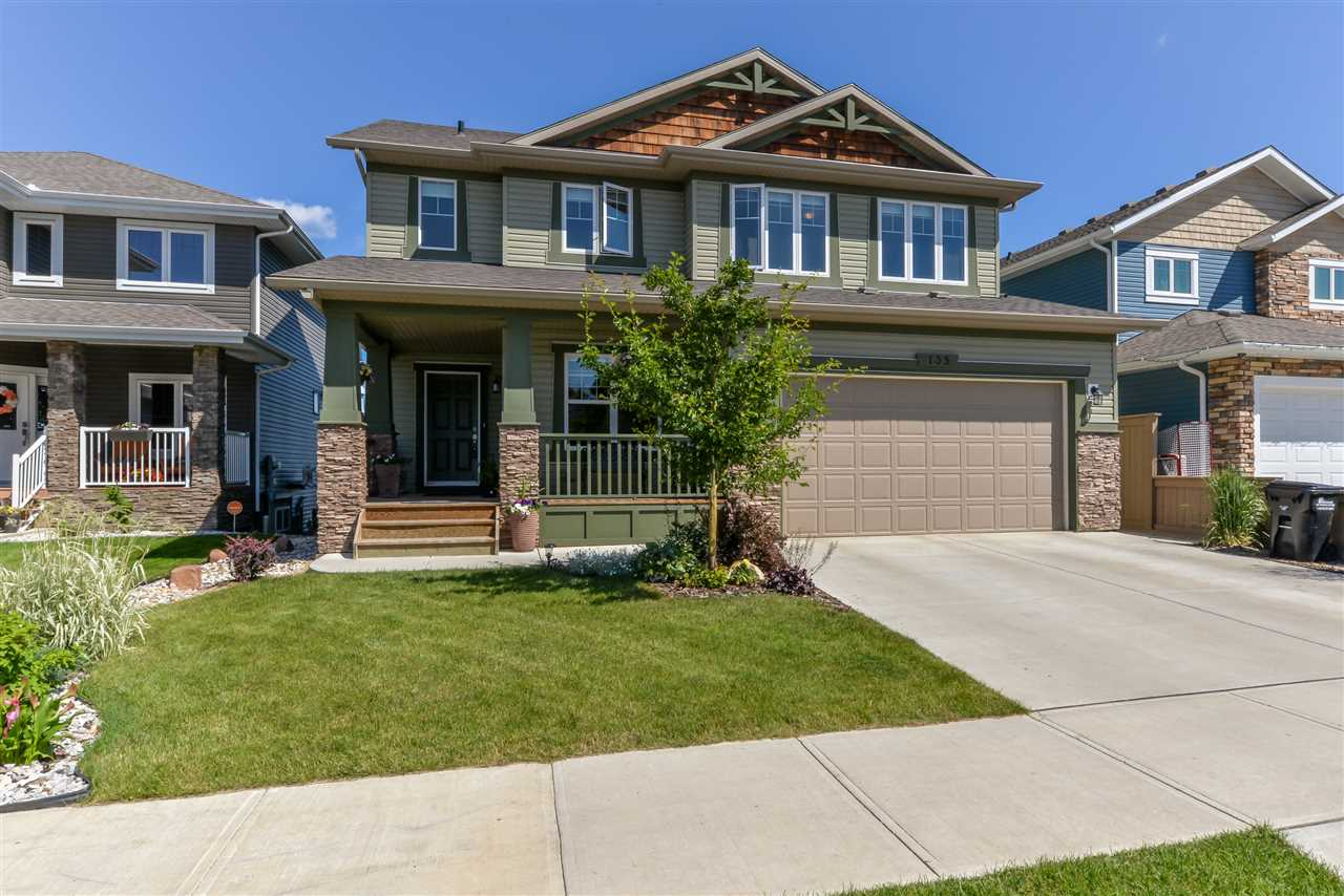 Photo 2: 135 Campbell Drive: Sherwood Park House for sale : MLS(r) # E4061653