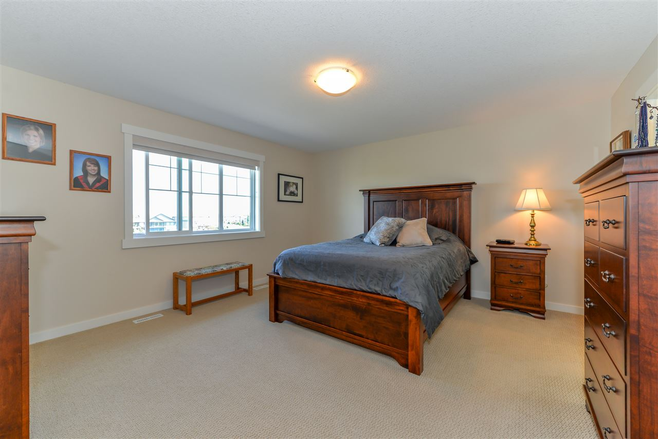 Photo 16: 135 Campbell Drive: Sherwood Park House for sale : MLS(r) # E4061653