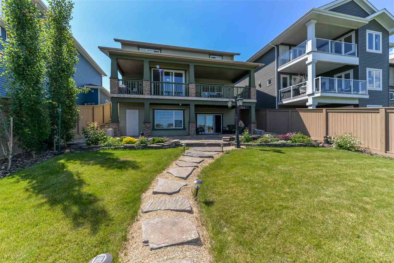 Photo 29: 135 Campbell Drive: Sherwood Park House for sale : MLS(r) # E4061653