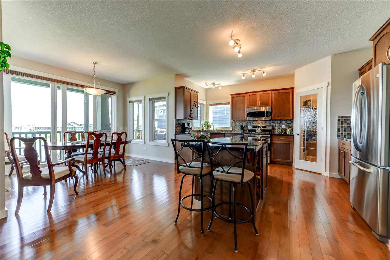 Photo 6: 135 Campbell Drive: Sherwood Park House for sale : MLS(r) # E4061653