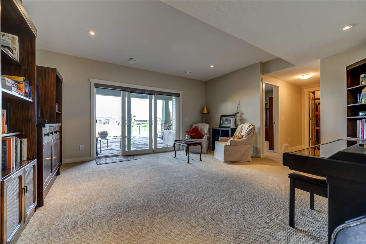 Photo 22: 135 Campbell Drive: Sherwood Park House for sale : MLS(r) # E4061653