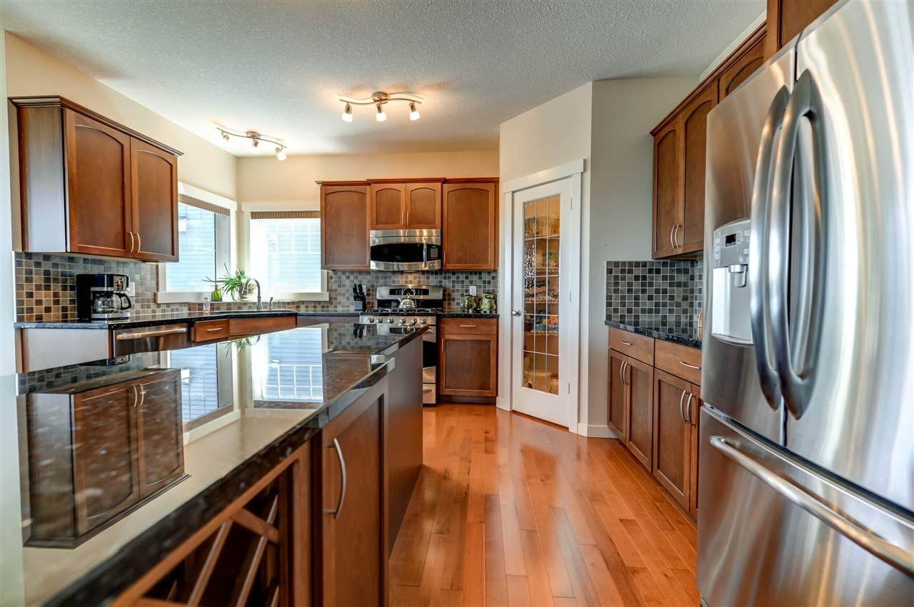 Photo 9: 135 Campbell Drive: Sherwood Park House for sale : MLS(r) # E4061653