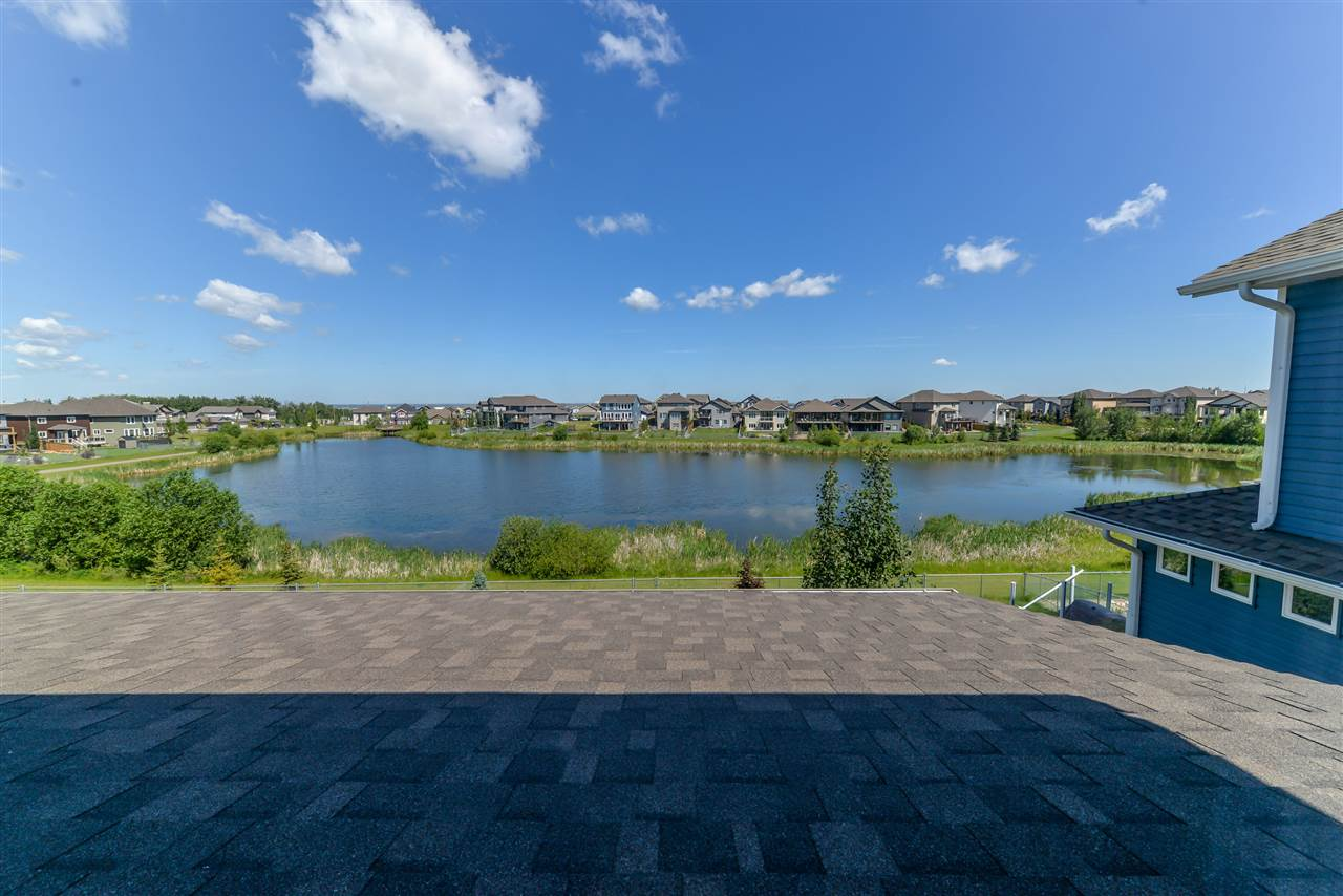 Photo 30: 135 Campbell Drive: Sherwood Park House for sale : MLS(r) # E4061653