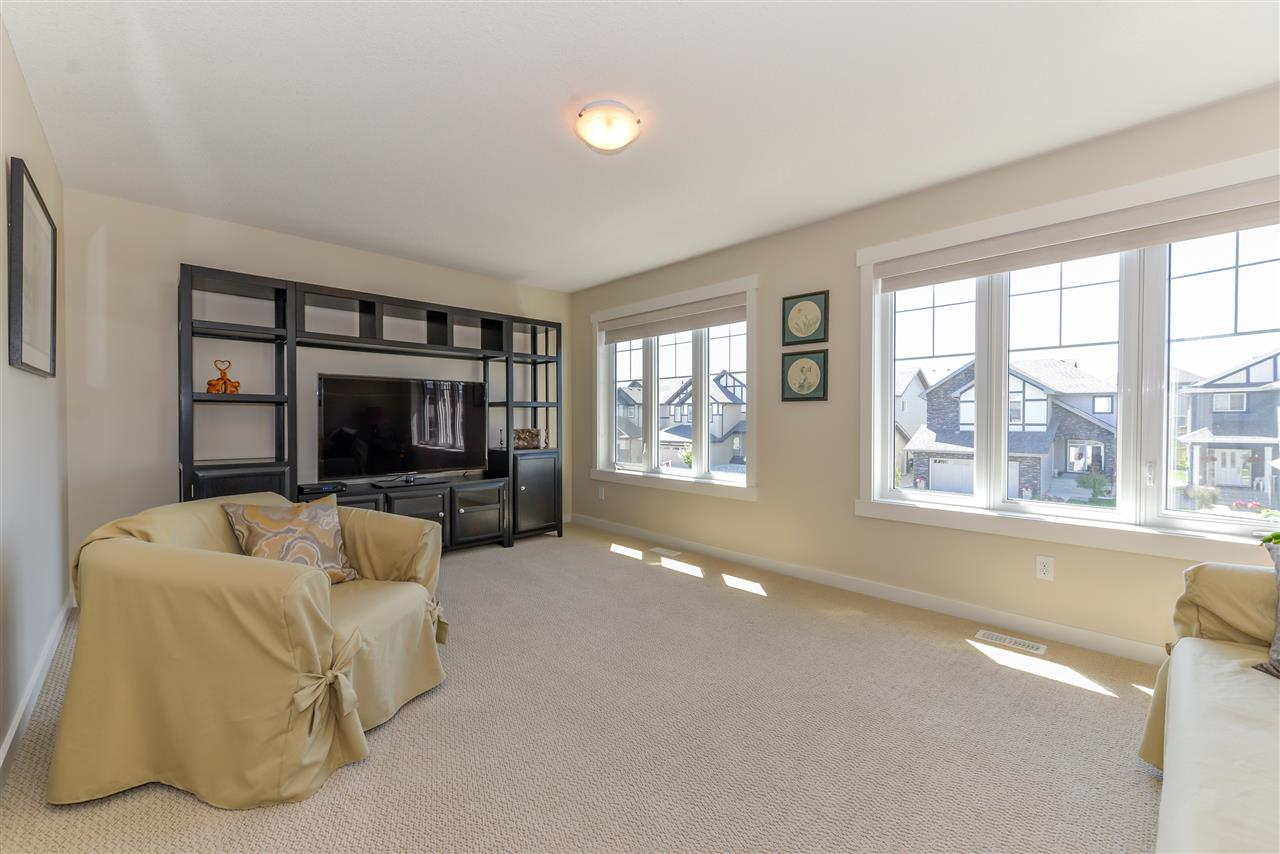 Photo 15: 135 Campbell Drive: Sherwood Park House for sale : MLS(r) # E4061653
