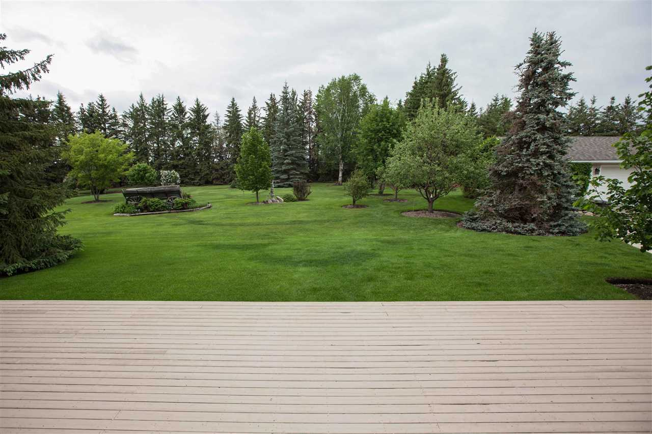Photo 5: 55018 RR 242: Rural Sturgeon County House for sale : MLS(r) # E4062152