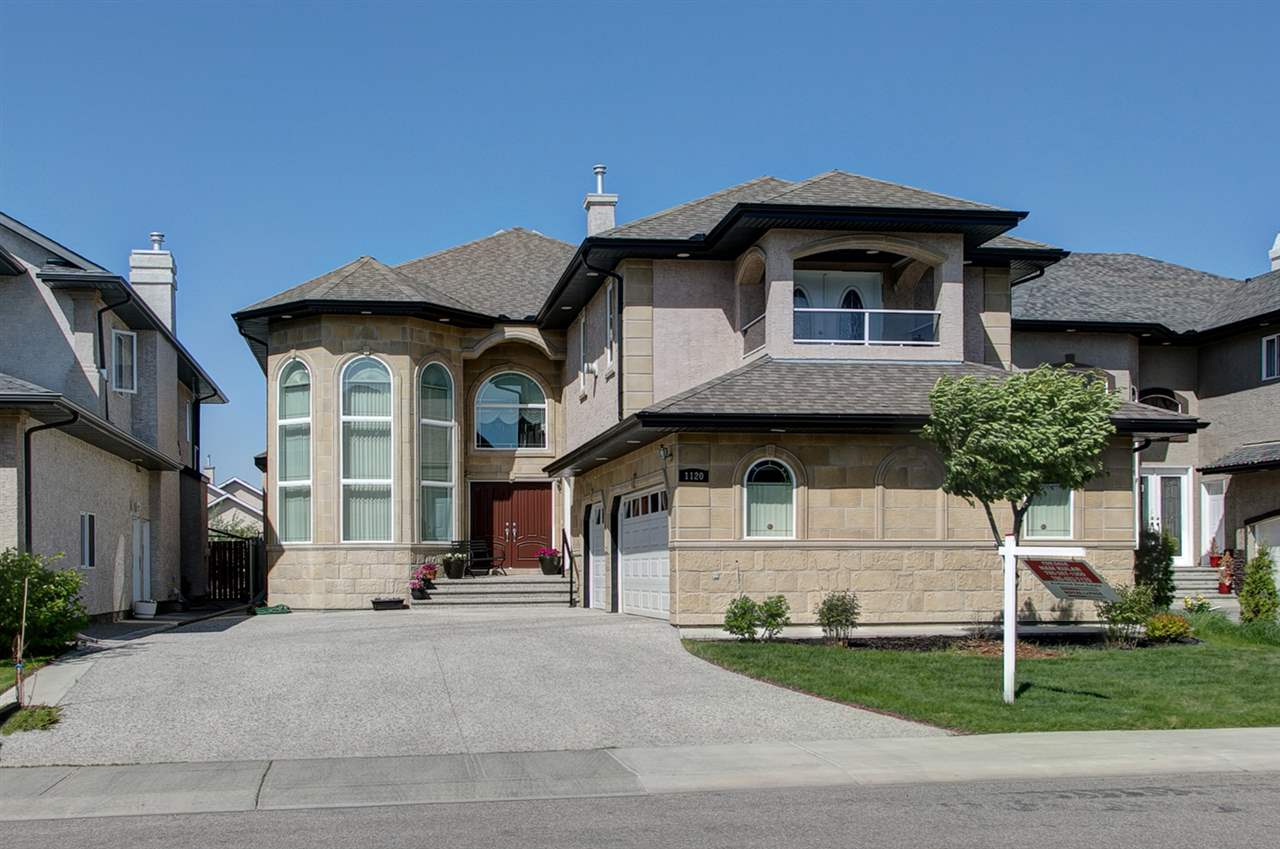 Main Photo: 1120 68 Street in Edmonton: Zone 53 House for sale : MLS(r) # E4062670