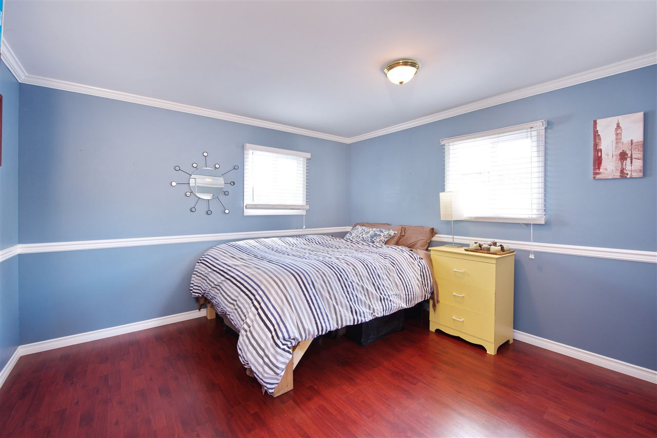Photo 10: 274 201 CAYER Street in Coquitlam: Maillardville Manufactured Home for sale : MLS® # R2163814