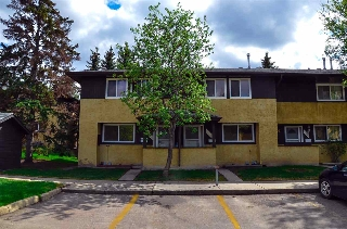 Main Photo:  in Edmonton: Zone 29 Townhouse for sale : MLS(r) # E4064488