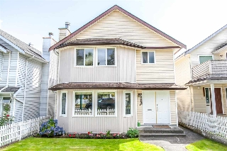 Main Photo: 3518 NAPIER Street in Vancouver: Renfrew VE House for sale (Vancouver East)  : MLS(r) # R2176515