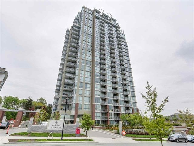 "Main Photo: 308 271 FRANCIS Way in New Westminster: Fraserview NW Condo for sale in ""PARKSIDE AT VICTORIA HILL"" : MLS(r) # R2180080"