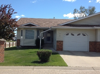 Main Photo: 1 180 Park Drive: Whitecourt Condo for sale ()  : MLS(r) # 43897