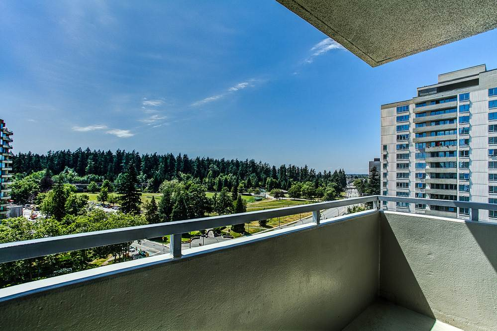 Photo 15: 1207 5645 BARKER Avenue in Burnaby: Central Park BS Condo for sale (Burnaby South)  : MLS® # R2187397