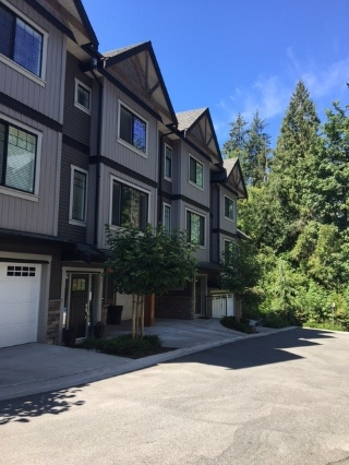 "Main Photo: 11 23709 111A Avenue in Maple Ridge: Cottonwood MR Townhouse for sale in ""Falcon Hills"" : MLS(r) # R2188344"