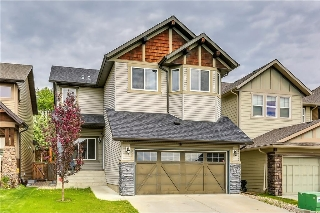 Main Photo: 82 CORTINA Way SW in Calgary: Springbank Hill House for sale : MLS® # C4130055
