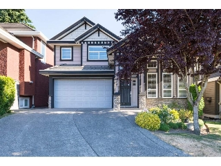 "Main Photo: 14955 34B Avenue in Surrey: Morgan Creek House for sale in ""Rosemary Heights"" (South Surrey White Rock)  : MLS® # R2193267"