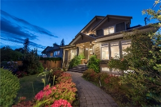 Main Photo: 2293 FULTON Avenue in West Vancouver: Dundarave House for sale : MLS® # R2193540