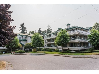 Main Photo: 456 2750 FAIRLANE Street in Abbotsford: Central Abbotsford Condo for sale : MLS® # R2194541