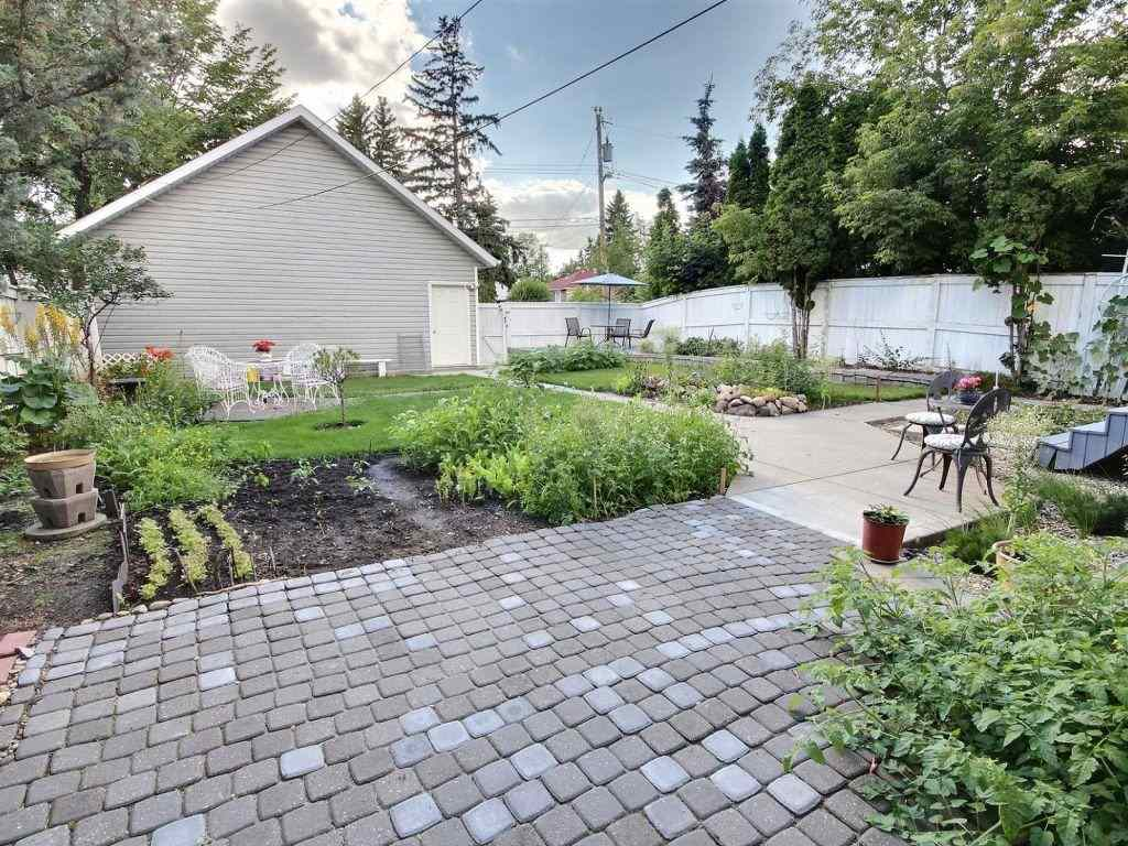 Photo 3: 11036 109 Street in Edmonton: Zone 08 House for sale : MLS® # E4077636