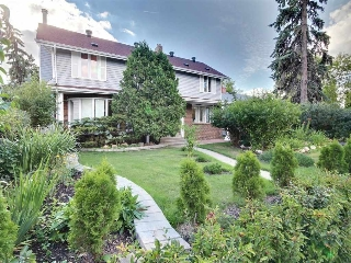 Main Photo: 11036 109 Street in Edmonton: Zone 08 House for sale : MLS® # E4077636
