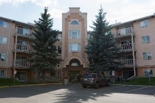 Main Photo: 412 10945 21 Avenue in Edmonton: Zone 16 Condo for sale : MLS® # E4077677