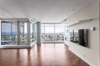 "Main Photo: 3801 1111 ALBERNI Street in Vancouver: West End VW Condo for sale in ""LIVING SHANGRI-LA"" (Vancouver West)  : MLS® # R2198042"