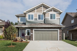 Main Photo: 50 EDGEWATER Terrace N: St. Albert House for sale : MLS® # E4078548