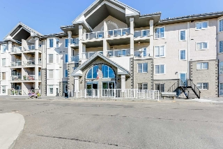 Main Photo: 110 612 111 Street in Edmonton: Zone 55 Condo for sale : MLS® # E4079863