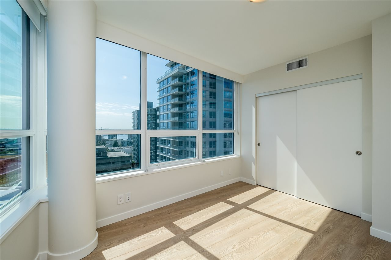 Photo 11: Photos: 1402 125 E 14TH Street in North Vancouver: Central Lonsdale Condo for sale : MLS® # R2204808