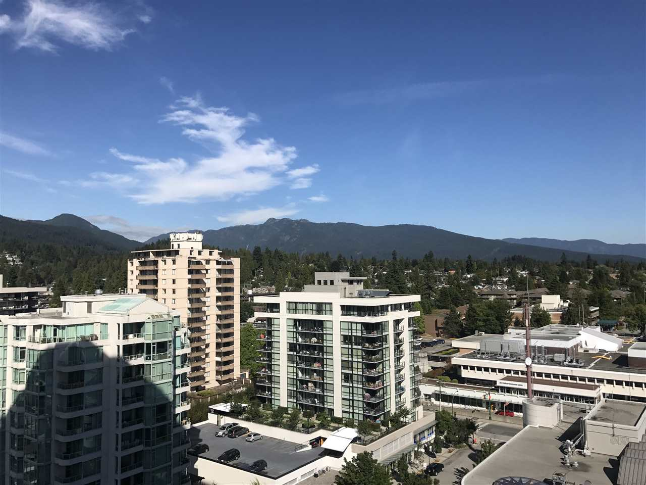 Photo 3: Photos: 1402 125 E 14TH Street in North Vancouver: Central Lonsdale Condo for sale : MLS® # R2204808